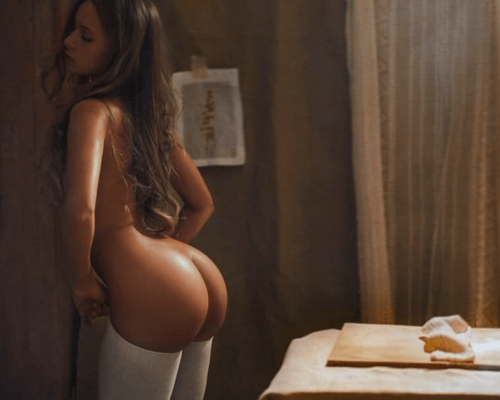 All Europe is filled with Russian escort models