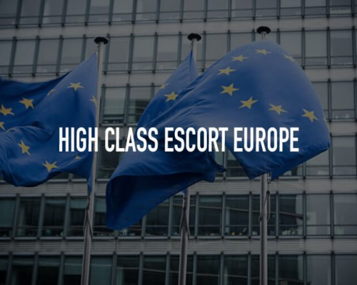 High Class Escort Europe, International Escort