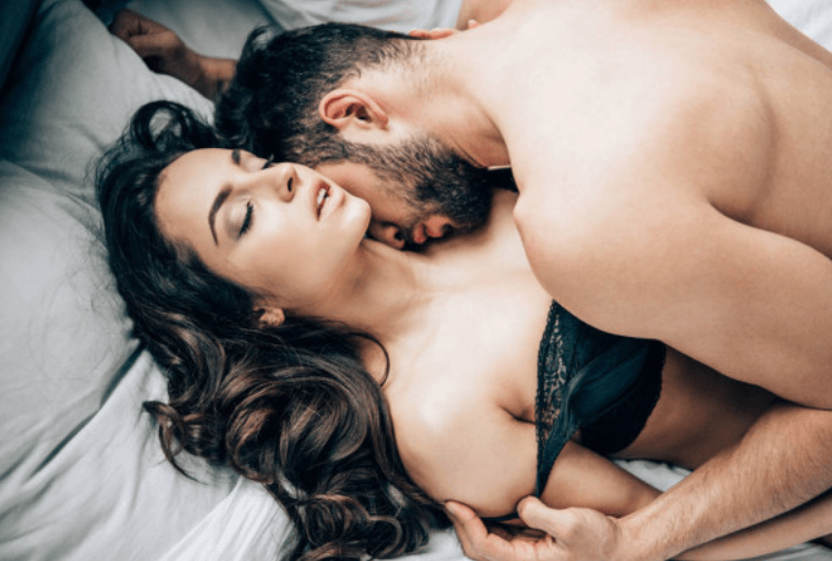 Morning sex with Elite escorts. What could be better?